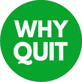 Why Quit
